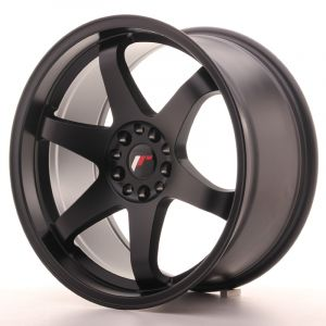 JR Wheels JR3 19x9,5 ET35 5x100/120 Matt Black