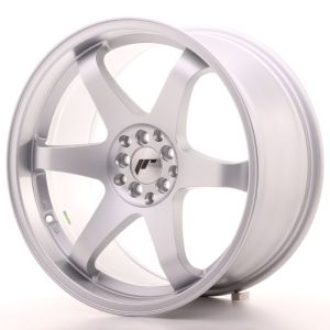 JR Wheels JR3 19x9,5 ET35 5x100/120 Matt Silver