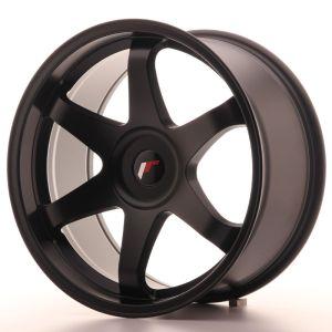 JR Wheels JR3 19x9,5 ET22-35 BLANK Matt Black