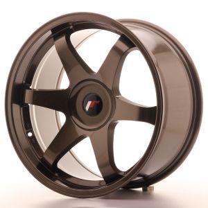 JR Wheels JR3 19x9,5 ET22-35 BLANK Bronze