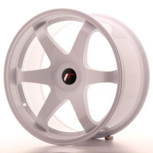 JR Wheels JR3 19x9,5 ET22-35 BLANK White