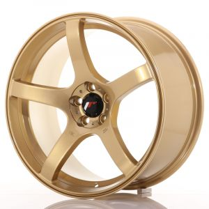 JR Wheels JR32 18x8,5 ET38 5x114,3 Gold