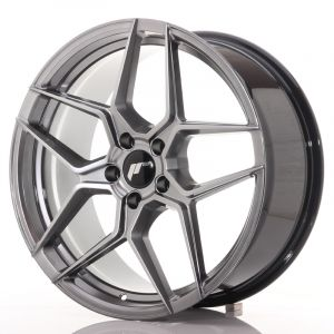 JR Wheels JR34 19x8,5 ET35 5x120 Hyper Black