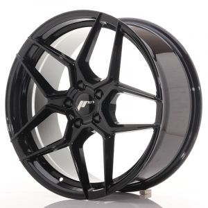 JR Wheels JR34 19x8,5 ET40 5x112 Gloss Black