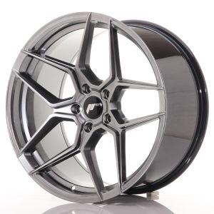 JR Wheels JR34 20x10 ET40 5x112 Hyper Black