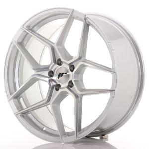 JR Wheels JR34 20x9 ET20-40 5H BLANK Platinum Bronze