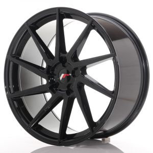 JR Wheels JR36 22x10,5 ET15-55 5H BLANK Gloss Black