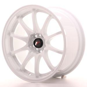 JR Wheels JR5 18x9,5 ET22 5x100/114,3 White