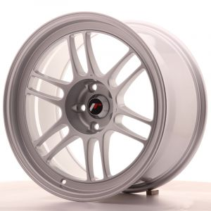 JR Wheels JR7 18x9,5 ET15 5x114,3 Silver