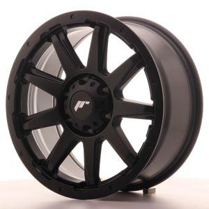 JR Wheels JRX1 18x8 ET20 6x139,7 Matt Black