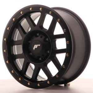 JR Wheels JRX2 17x8 ET20 6x139,7 Matt Black