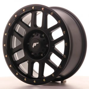 JR Wheels JRX2 18x8 ET20 6x139,7 Matt Black