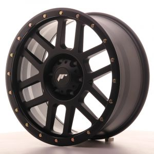 JR Wheels JRX2 20x9 ET20 6x139,7 Matt Black