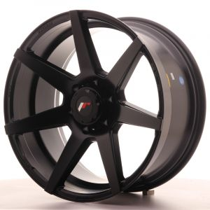 JR Wheels JRX4 16x9 ET0 6x139.7  Matt Black