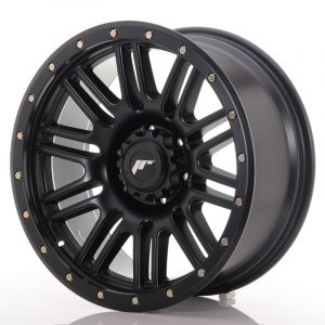 JR Wheels JRX7 20x9 ET0 6x139,7 Matt Black