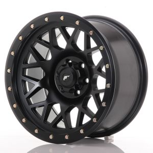 JR Wheels JRX8 17x9 ET0 6x114,3 Matt Black
