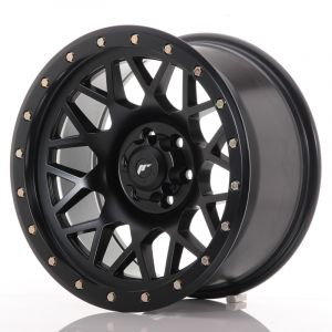 JR Wheels JRX8 17x9 ET0 6x139,7 Matt Black