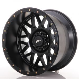 JR Wheels JRX8 20x12 ET-49 6x139,7 Matt Black