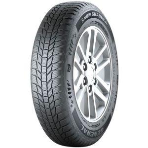 General Tire 215/65R16 98H FR SNOW GRABBER PLUS