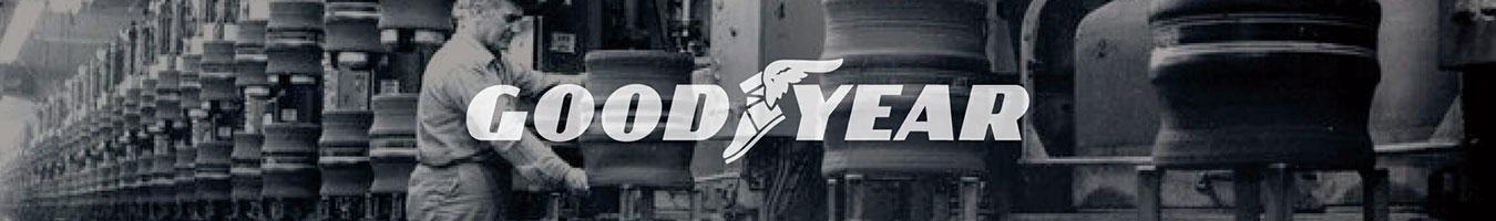 Goodyear Banner